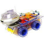 Deluxe Snap Circuits Rover Ages 8+ Years Product Image