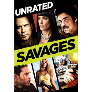 Savages Product Image