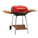 "Swinger 21.5"" Square Grill Product Image"