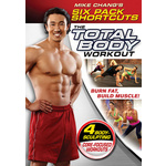 Mike Changs Six Pack Shortcuts-Total Body Workout Product Image