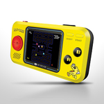 PAC-MAN Pocket Player Portable Handheld Gaming System Product Image