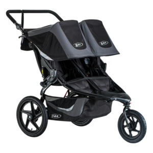 BOB Revolution Flex 3.0 Duallie Jogging Stroller Product Image