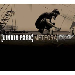 Meteora - LINKIN PARK Product Image