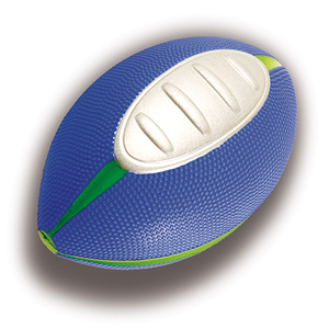 Squish Football Ages 3+ Years Product Image