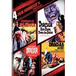 4 Film Favorites-Draculas Product Image