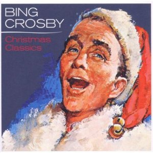 Christmas Classics  - Bing Crosby Product Image