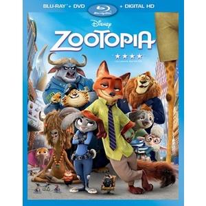 Zootopia Product Image