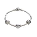Pandora I Heart You Bracelet Product Image