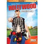 Hollywood Residential-Season 1 Product Image