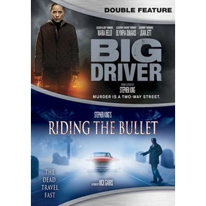 Big Driver/Riding the Bullet Product Image