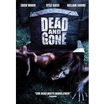 Dead & Gone Product Image