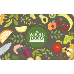Whole Foods Market® Gift Card $50 Product Image