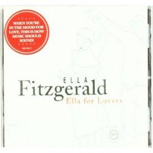 Ella for Lovers - Ella Fitzgerald Product Image