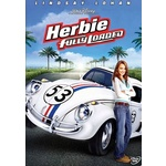 Herbie Fully Loaded Product Image