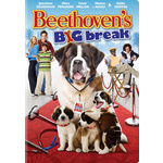 Beethovens Big Break Product Image