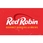 Red Robin® eGift Card $5.00 Product Image