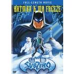 Batman & Mr Freeze-Subzero Product Image