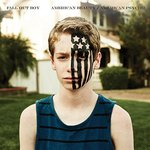 American Beauty / American Psycho - Fall Out Boy Product Image