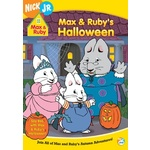Max & Ruby-Max & Rubys Halloween Product Image