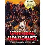 Cannibal Holocaust Product Image