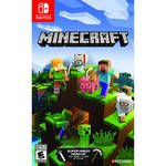 Minecraft (Nintendo Switch) Product Image