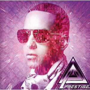 Prestige - Daddy Yankee Product Image