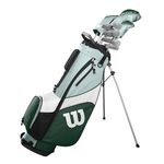 Ladies Profile SGI Complete Golf Club Set Left Handed Product Image