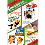 4 Film Favorites-Classic Holiday V01 Product Image