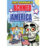 Jeff Dunham-Achmed Saves America Product Image
