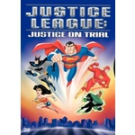 Justice League-Justice On Trial Product Image