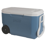 62qt XTREME 5-Day Heavy Duty Wheeled Cooler Blue Product Image