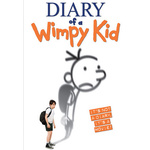 Diary of a Wimpy Kid Product Image