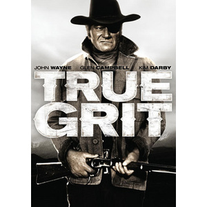 True Grit Product Image