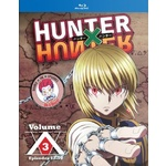 Hunter X Hunter-Set 3 Product Image