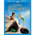 Tinker Bell & the Legend of the Neverbeast Product Image