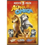 Alpha & Omega-3 Movie Pack Part 1 Product Image