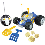 Ranger Remote Control Metal Detector Ages 8+ Years Product Image