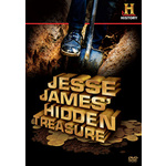 Jesse James Hidden Treasure Product Image