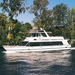 Seattle Lakes Sightseeing Cruise Product Image