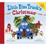 Little Blue Truck's Christmas Product Image