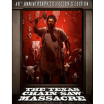 Texas Chainsaw Massacre-40th Anniversary Product Image