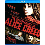 Disappearance of Alice Creed Product Image