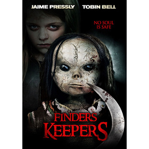 Finders Keepers Product Image