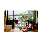 Airbnb eGift Card $25.00 Product Image