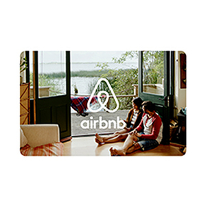 Airbnb eGift Card $250.00 Product Image