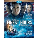 Finest Hours Product Image