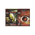 Masters of Horror-Coscarelli/Garris 2pk Product Image