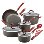 Rachael Ray Cucina 12-Piece Cookware Set Product Image