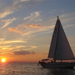 Chesapeake Bay Sailing Cruise Product Image