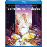 Batteries Not Included Product Image